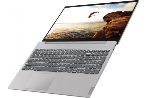 Ноутбук Lenovo IdeaPad S340-15IIL б/у (15.6FHD/i7 10gen/8/256+500/Win10) фото №1