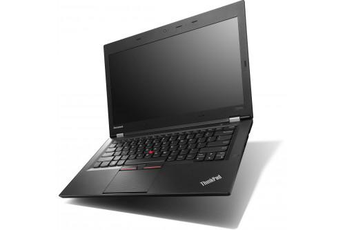 Ноутбук Lenovo ThinkPad T430u б/у (14/i5/8/ssd240/Win10) фото №1