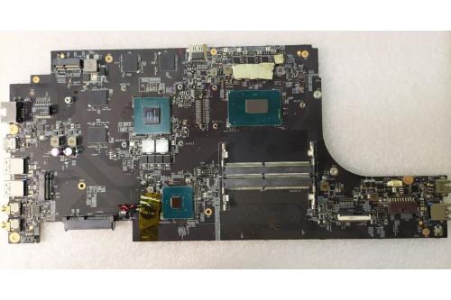 Материнская плата для ноутбука MSI GF63-8RC (MS-16R11 V1.0) фото №1