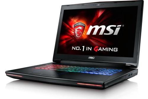 Ноутбук MSI GT72s 6QE Dominator PRO G б/у (17.3/i7/16/GTX980/ssd256+1T/Win8) фото №1