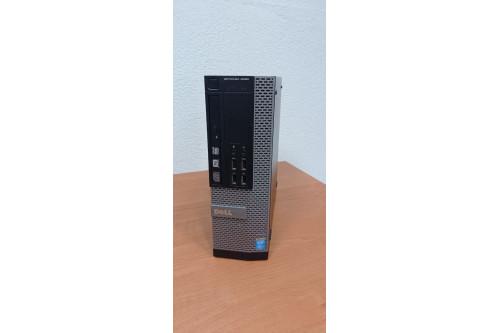 Офисный компьютер ПК Dell OPTIPLEX 9020 (Xeon 1220V3 or i5-4315/8/500/Win10Lic) фото №1