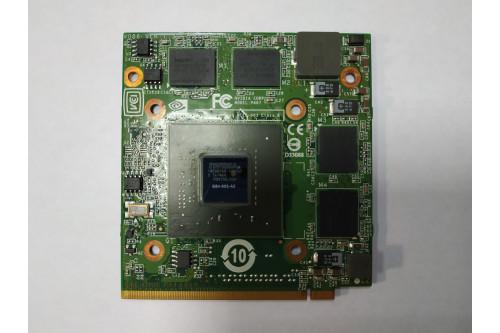 Видеокарта для ноутбука NVIDIA 9500M GS 512Mb MXM фото №1