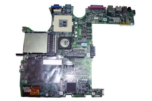 Материнская плата для ноутбука HP Pavilion ze4200 (319612-001) фото №1
