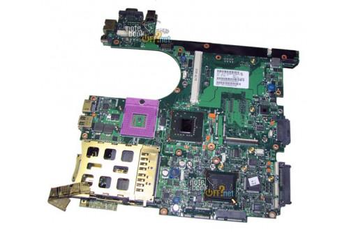 Материнская плата для ноутбука HP Compaq 8510p, 8510w (452218-001) фото №1