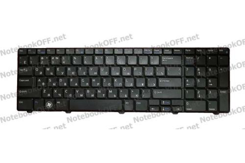 Клавиатура для ноутбука Dell Vostro 3700 фото №1