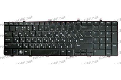 Клавиатура для ноутбука Dell Studio 1764 фото №1