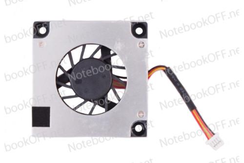 Вентилятор (кулер) для ноутбука Asus Eeepc 701, 901 фото №1