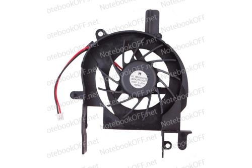 Вентилятор (кулер) для ноутбука Sony Vaio серии VGN-SZ (Intel 945) фото №1