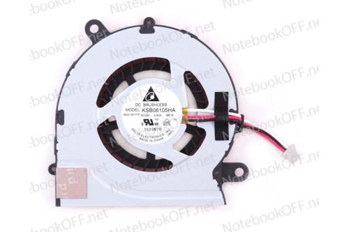 Вентилятор (кулер BA31-00117A) для ноутбука Samsung NP700 фото №1