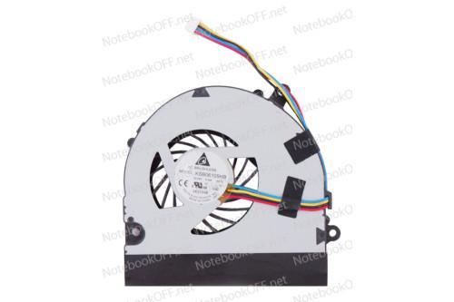 Вентилятор (кулер) для ноутбука Asus U41 Series фото №1
