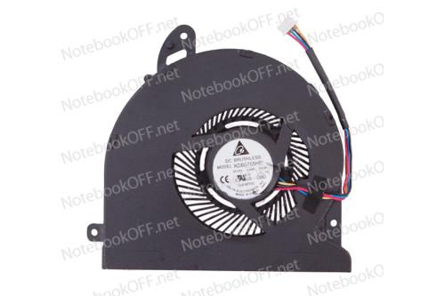 Вентилятор (кулер) для ноутбука Asus U46E, U46S фото №1