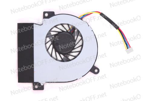 Вентилятор (кулер) для ноутбука Asus EeePC 1215T, 1215P, 1215N, 1215B, 1215TL