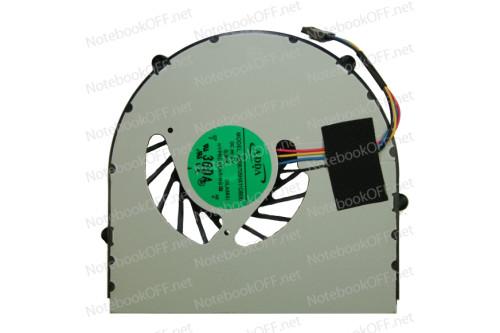 Вентилятор (кулер) для ноутбука Lenovo B560, B565, V560 фото №1