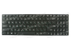 Клавиатура для ноутбука Asus A550, F501, K550, X501, X550 (без фрейма)