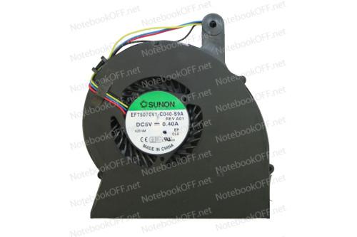 Вентилятор (кулер) для ноутбука HP Probook 4340s, 4341s фото №1