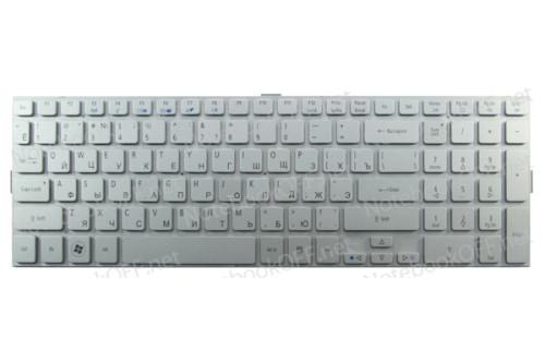 Клавиатура для ноутбука Acer Aspire 5943G, 5950G, 8943G, 8950G (без фрейма) фото №1
