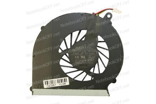 Вентилятор (кулер) для ноутбука HP 630, 635, Presario CQ43, CQ57