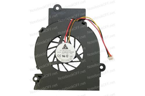 Вентилятор (кулер) для ноутбука FUJITSU Siemens Amilo Pro V2055, V2030, V2035, L1310G фото №1