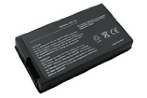 АКБ для ноутбука Asus серии A8000, A8, F80, N80, X80, Z99 фото №1