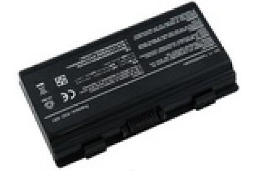 АКБ для ноутбука Asus серии F5, X50 фото №1