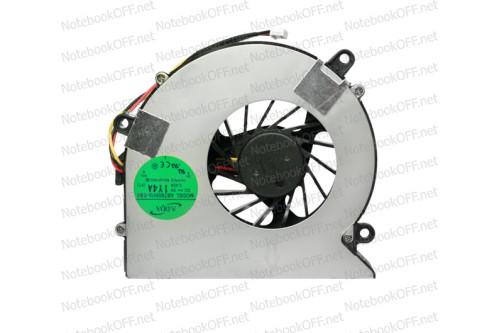 Вентилятор (кулер) для ноутбука Acer Aspire 5220, 5520, 7520, 7720 фото №1