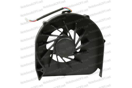 Вентилятор (кулер) для ноутбука Acer Aspire 5340, 5542, 5740 4 pin фото №1