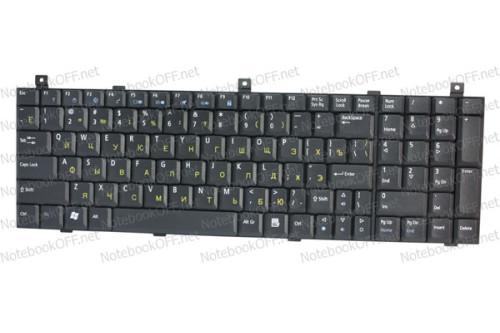 Клавиатура для ноутбука Acer Aspire 9500 фото №1