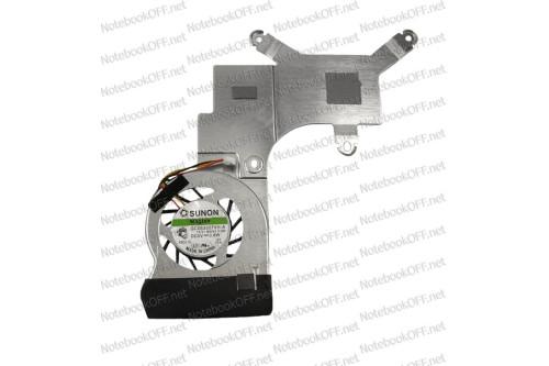 Термомодуль (с кулером GC053507VH-A) для ноутбука Acer One D250 фото №1