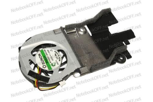 Термомодуль (с кулером) для ноутбука Acer One D255 фото №1