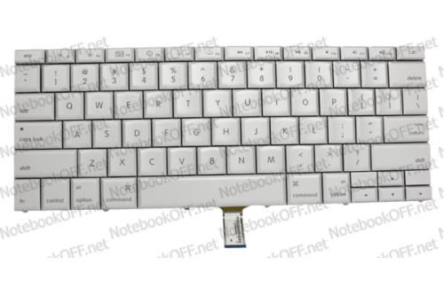 Клавиатура для ноутбука Apple Macbook A1211, A1226, A1260