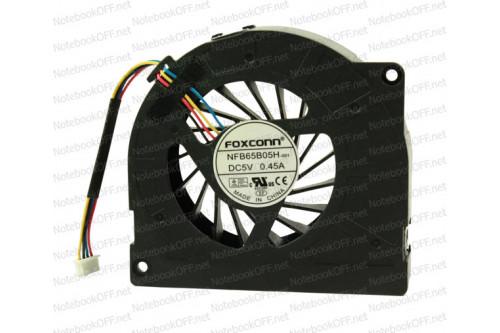 Вентилятор (кулер) для ноутбука Asus A42, K42, X42 фото №1