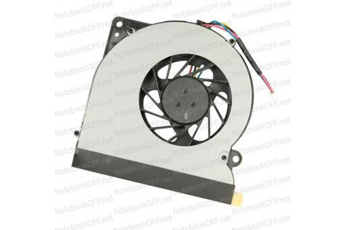 Вентилятор (кулер) для ноутбука Asus A52, A72, K52, K72, N71 фото №1