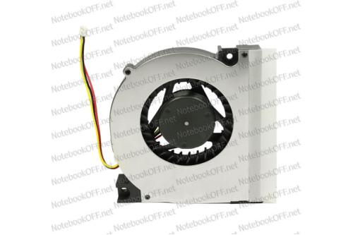 Вентилятор (кулер) для ноутбука Asus A7 3-pin фото №1