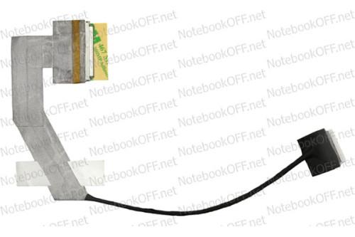 Шлейф матрицы для ноутбука Asus EeePC 1001, 1005, 1015, 1016 30 pin фото №1