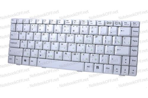 Клавиатура для ноутбука Asus U3S фото №1