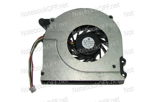 Вентилятор (кулер) для ноутбука Asus X51 фото №1