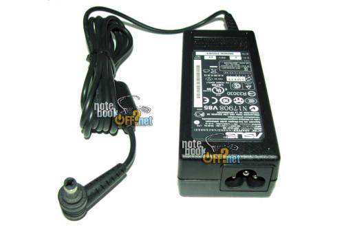 Блок питания Toshiba 65Вт (19В 3.42А 5.5*2.5мм) (без кабеля 220В) фото №1