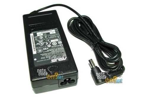 Блок питания Asus 90Вт (19В 4.74А 5.5*2.5мм) Original (без кабеля 220В)