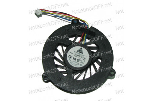 Вентилятор (кулер) для ноутбука Asus M50, N51, G50, F6 фото №1