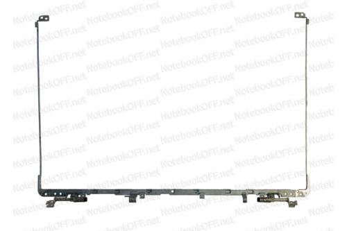 Петли (левая и правая) для ноутбука HP серии Pavilion dv5-1000 Series (Antiglare) фото №1