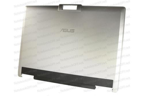 Крышка матрицы (COVER LCD) для ноутбука Asus серии F3K (под вебкамеру) фото №1