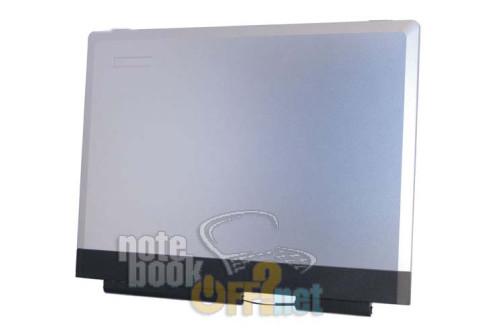 """Крышка матрицы (COVER LCD) 15,4"""" для ноутбука Asus A6 фото №1"""