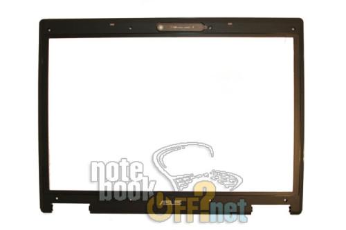 Рамка матрицы (COVER BEZEL) для ноутбука Asus F3 фото №1