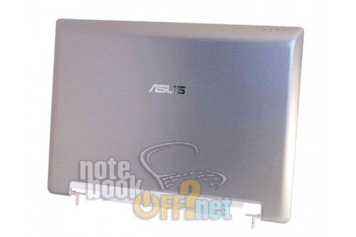 Крышка матрицы (COVER LCD) для ноутбука Asus серии A8 фото №1