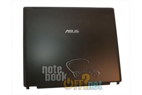 Крышка матрицы (COVER LCD) для ноутбука Asus серии U5 фото №1