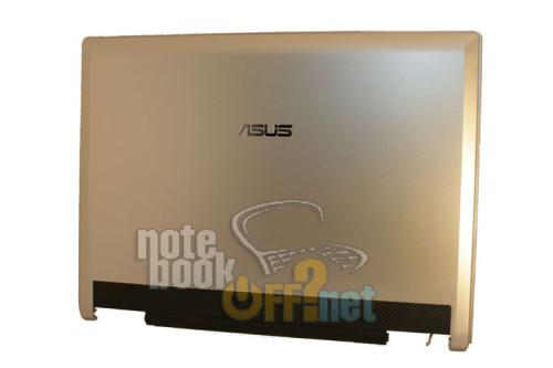Крышка матрицы (COVER LCD) для ноутбука Asus серии F3 фото №1