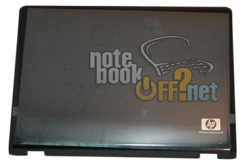 """Крышка матрицы (COVER LCD) 15.4"""" для ноутбука HP Pavilion dv6000 фото №1"""
