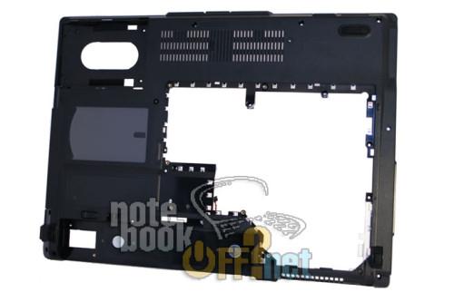 Корпус (нижняя часть, COVER LOWER) для ноутбука Asus серии F3K(a, e), F3Sg фото №1