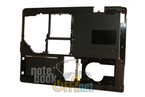 Корпус (нижняя часть, COVER LOWER) для ноутбука Asus серии Z99 фото №1