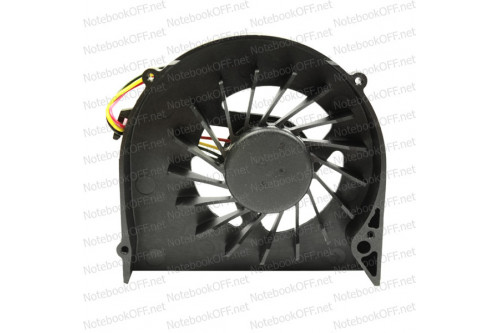 Вентилятор (кулер) для ноутбука Dell Inspiron 15R N5010, M5010 фото №1